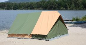 Tent LOOX-AD