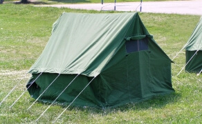 Tent HISTRIA