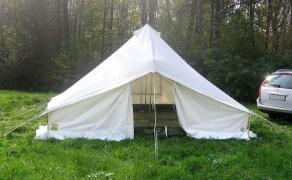 Tent PERSIA