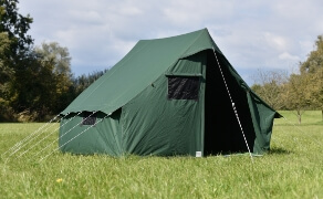 Tent TABORNIK
