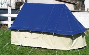 Tent ZLATOROG